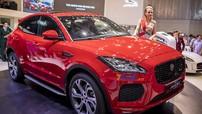 Trải nghiệm Jaguar E-Pace 2018: Thiết kế thể thao, nội thất không như mong đợi, nhiều công nghệ an toàn