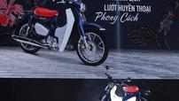 Honda Việt Nam chính thức ra mắt hai mẫu xe Honda Cub C125 và Honda Monkey hoàn toàn mới
