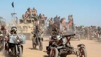 """Wasteland Weekend - Nơi giúp bạn trải nghiệm cảm giác mạo hiểm như phim """"Mad Max"""""""