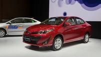Sắm Toyota Vios dịp cuối năm, khách hàng Việt được tặng 2 năm bảo hiểm