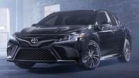 """Toyota vén màn Camry và Highlander phiên bản """"bóng đêm"""" mới"""