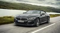 """Cảm nhận BMW 8-Series Convertible 2019: Xe mui trần hạng sang """"nhanh như tên lửa"""""""