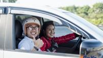 Trải nghiệm cảm giác drift mạo hiểm cùng nữ tay đua Leona Chin trong sự kiện của Mitsubishi tại Việt Nam