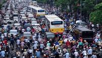 Hà Nội sẽ thu phí các phương tiện tiến vào khu vực nội đô