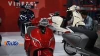 VinFast chính thức giới thiệu sản phẩm xe máy điện đầu tay mang tên gọi Klara