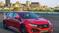 Honda Civic Type R vừa ra mắt Việt Nam đã có phiên bản 2019, thêm trang bị dễ dùng hơn