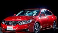 Sau Toyota Camry, Nissan Teana 2019 cũng nhanh chóng ra mắt Đông Nam Á