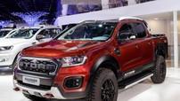 Ford Ranger Storm - Lựa chọn thay thế cho những người không thể mua Ranger Raptor