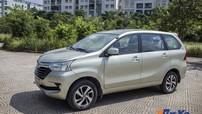 Đánh giá Toyota Avanza - Phiên bản 7 chỗ thu nhỏ của Toyota Rush