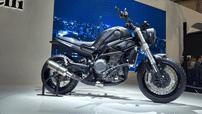 """Đánh giá nhanh """"vua sư tử"""" Leoncino 800 tại EICMA 2018: Đẹp nhưng mất chất"""