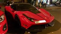 """Ferrari 458 Italia độ body kit Misha Designs độc nhất Việt Nam chính thức có """"hộ khẩu"""" Hà Nội"""