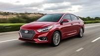 Hết tháng 10, Accent trở thành mẫu xe bán chạy nhất của Hyundai Thành Công