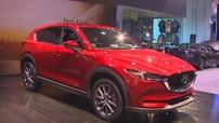 """Cận cảnh Mazda CX-5 2019 với động cơ tăng áp mới, thêm bản Signature """"sang, xịn, mịn"""""""