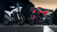 Honda khoe bộ đôi naked bike và ADV 125cc siêu chất tại EICMA 2018