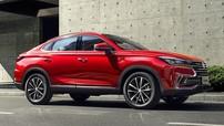 Changan CS85 - Lựa chọn thay thế giá rẻ cho BMW X4 và Mercedes-Benz GLC Coupe