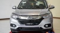Người Việt chê Honda HR-V đắt nhưng vẫn đổ xô mua trong tháng 10/2018