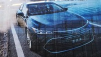 Toyota Avalon 2019 phiên bản châu Á lộ diện với thiết kế khác xe ở Mỹ