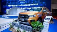 """Ford Ranger trở lại """"hoành tráng"""" với 1.149 xe bán ra trong tháng 10"""