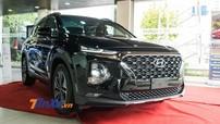 Hyundai Santa Fe 2019 tại Việt Nam sẽ có 6 phiên bản, đầy đủ trang bị như mong đợi