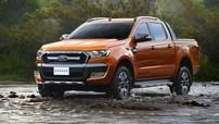 10 xe ô tô bán chạy nhất thị trường Việt Nam tháng 10/2018: Toyota Wigo gây bất ngờ với doanh số cao, Ford Ranger trở lại bảng xếp hạng