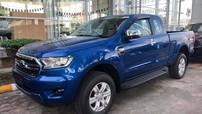 """3 bản XLT và XL của """"vua bán tải"""" Ford Ranger 2018 chính thức có giá bán, chỉ từ 616 triệu đồng"""