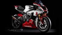 Siêu mô tô Yamaha R1 GYTR - Phiên bản giới hạn với số lượng chỉ 20 chiếc trên toàn thế giới ra mắt