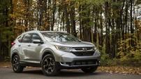 """Honda CR-V """"ẵm"""" trọn 2 giải thưởng an toàn lớn của ASEAN NCAP"""