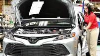"""Đến Toyota Camry """"thần thánh"""" cũng không """"chịu được nhiệt"""" trước sự bùng nổ của SUV"""