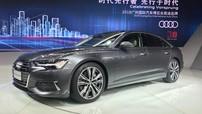 Audi A6 L 2019 chính thức ra mắt với chiều dài cơ sở lớn hơn cả A8 mới