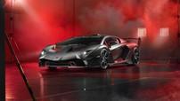 Lamborghini SC18 - Siêu xe đua đường phố có một không hai