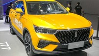 Bestune T77 - SUV với hệ thống trí thông minh nhân tạo tân tiến mà chỉ có giá 299-449 triệu Đồng