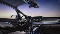 Geely Jiaji - đối thủ Toyota Innova - được hé lộ nội thất rộng rãi và đậm tính công nghệ