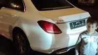 Cậu bé 5 tuổi được tặng Mercedes-Benz C-Class vì thành tích chống đẩy hơn 4.000 cái