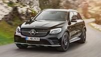 GLC bị chậm đăng kiểm, kéo tụt doanh số Mercedes-Benz Việt Nam trong quý III