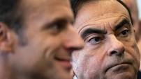 Pháp muốn khai trừ Carlos Ghosn khỏi ban lãnh đạo Renault sau khi ông bị bắt ở Nhật Bản