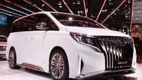 Trumpchi ra mắt MPV GM8 bản đặc biệt cực sang trọng, đối đầu Toyota Alphard