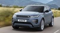 Đánh giá nhanh Range Rover Evoque 2020: Ngoại hình giống Velar, nội thất công nghệ cao hơn