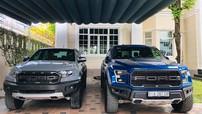 """Ford Ranger Raptor là thành viên mới nhất của một người mê độ xe chuyên tậu bán tải """"khủng long"""""""