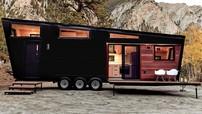 Land Ark Draper - Mẫu RV cực sang, tiện nghi như nhà ở thật với giá 3,4 tỷ Đồng