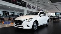 Cảm nhận nhanh Mazda2 2018 nhập Thái Lan đã có mặt tại đại lý Việt Nam