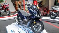 Honda PCX Hybrid ra mắt tại Malaysia, giá rẻ hơn Việt Nam 15 triệu đồng
