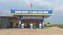 """Hãi hùng cả chục nghìn lít xăng rởm đeo mác Ron 95 bị bắt """"nóng"""" tại Bắc Giang!"""