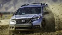 """Đánh giá nhanh Honda Passport 2019: Crossover 5 chỗ """"vừa làm vừa chơi"""", cạnh tranh Hyundai Santa Fe"""