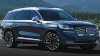 Lincoln Aviator 2020 - SUV cực sang chính thức ra mắt, cạnh tranh Audi Q7 và BMW X5