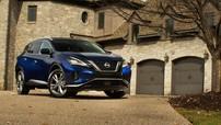 Nissan Murano 2019 ra mắt với diện mạo thể thao