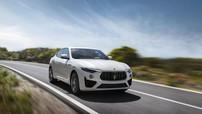 SUV hạng sang cỡ nhỏ Maserati Levante GTS trình làng với sức mạnh 542 mã lực