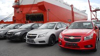 Sang tuần tới, Mỹ có thể tăng thuế nhập khẩu ô tô lên 25%