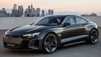 Audi e-tron GT - Siêu sedan đang gây sốc ở Triển lãm Los Angeles 2018