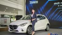 """Video """"soi"""" chi tiết Mazda2 2018 phiên bản nhập khẩu nguyên chiếc tại Việt Nam"""