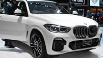 BMW X5 M Sport mới ra mắt thị trường Thái Lan, sở hữu động cơ tăng áp 265 mã lực